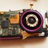 Canon Ixus 130 – Lens error (Errore Obiettivo) – Smontaggio completo