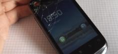 Huawei Sonic – Smontaggio e sostituzione Display / Vetro Digitizer / Altoparlante