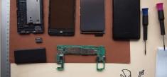 Nokia 820 – Sostituzione Display e Touchscreen