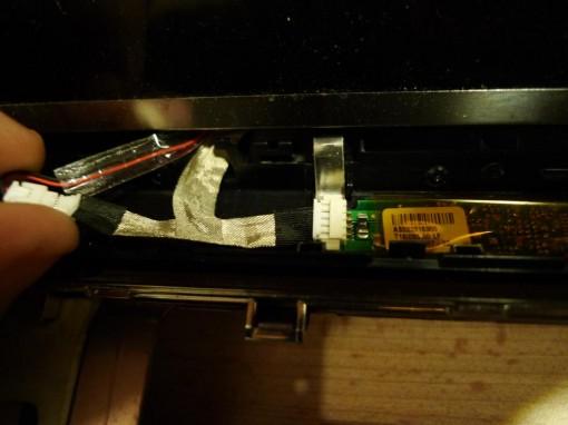 Flat-LCD-inverter