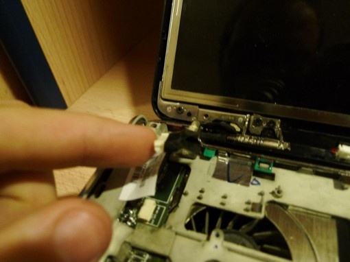 FLAT LCD