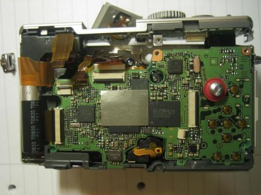 Panasonic Lumix Flash