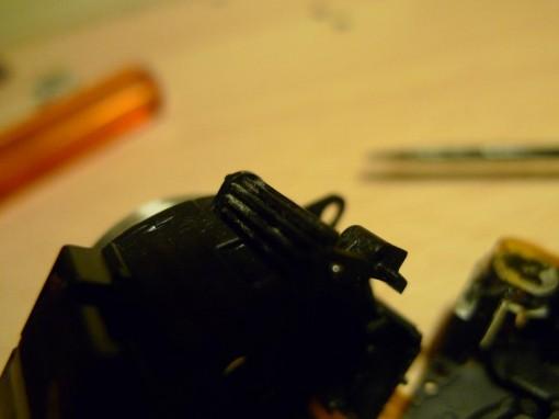 Sony Cyber-shot gear