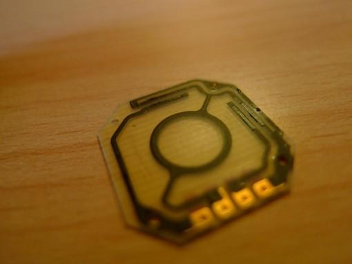 Sony PSP membrane Analog PAD