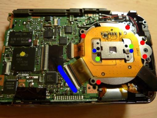 Nikon Coolpix CCD