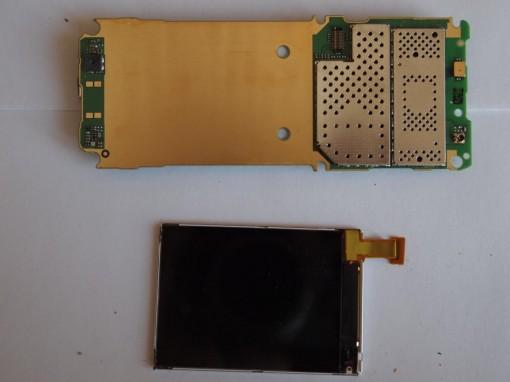 Nokia C5 Display Change