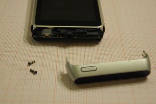 Nokia N8 Sostituzione batteria 3