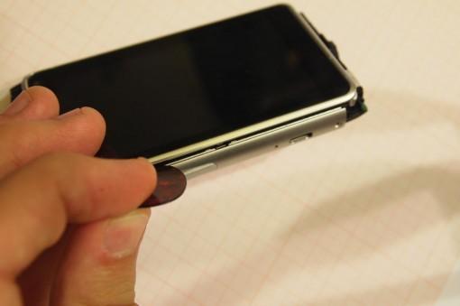 Nokia N8 Sostituzione display
