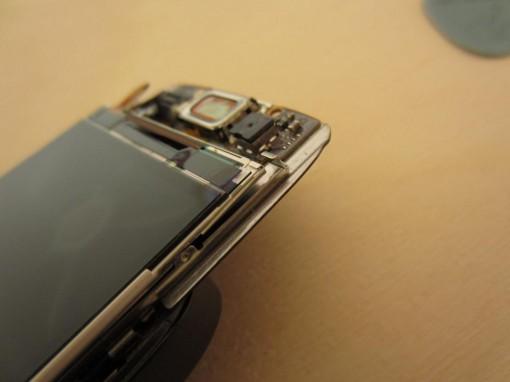 Nokia E66 Sostituzione Display - 2