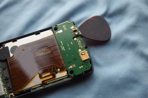 Nokia 700 - Scheda madre - 1