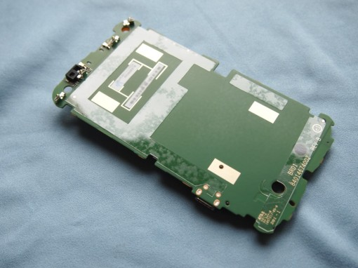 Motorola Defy Scheda Madre - 3
