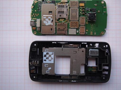 Nokia C6-01 - Scheda Madre