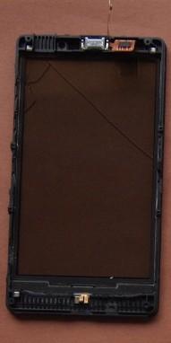Digitizer - Componenti smartphone
