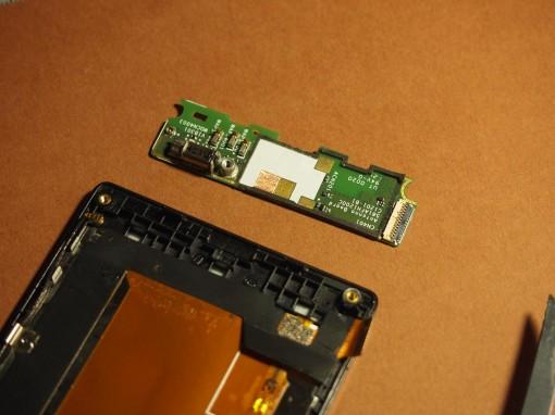 Sony Xperia J - 15 - Sub Board