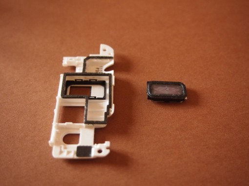 HTC Radar - 17 - LoudSpeaker