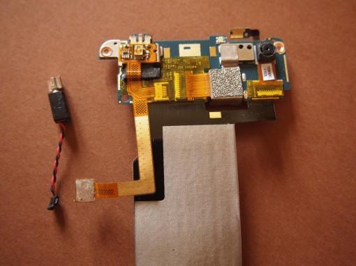 HTC Radar - 18 - Vibrator