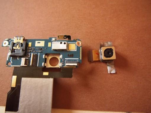 HTC Radar - 22 - Fotocamera Posteriore