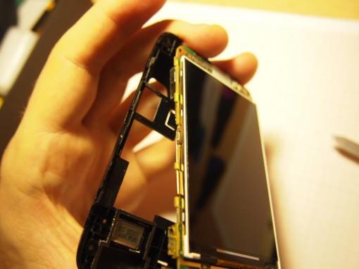Sony Xperia Tipo Dual - 15 - Rimozione Display