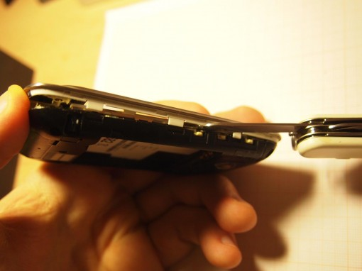Sony Xperia Tipo Dual - 5 - Digitizer